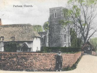 Parham Church 2